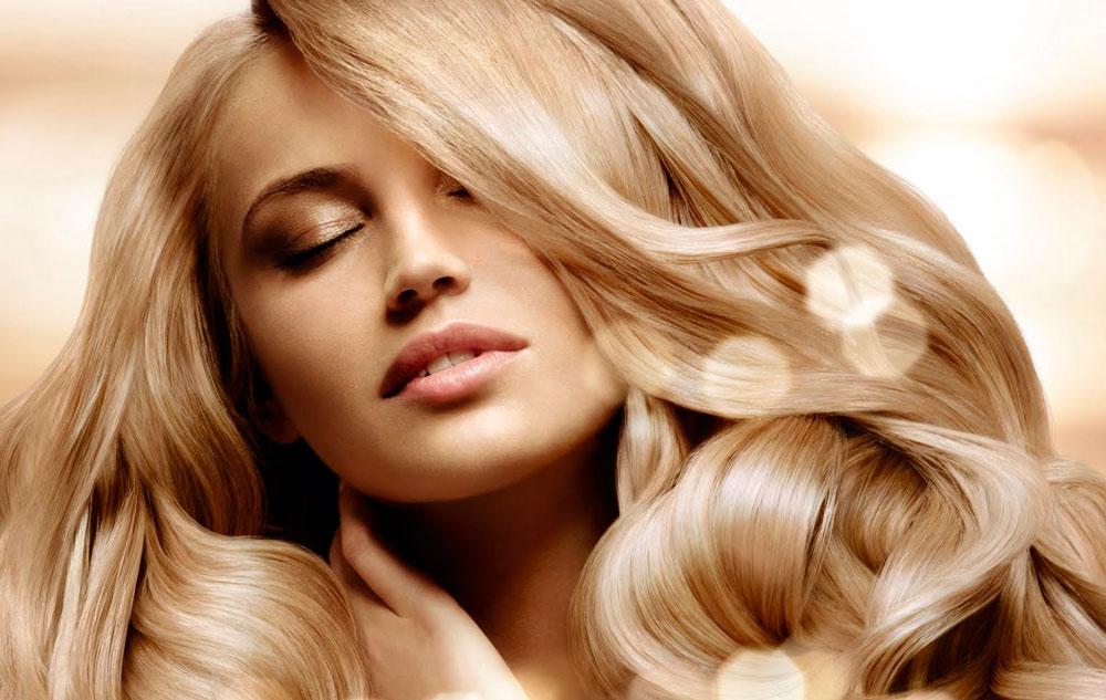 Красивые фотографии девушек с красивыми волосами фото 402-6