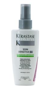 Уход-спрей от выпадения волос от Керастаз