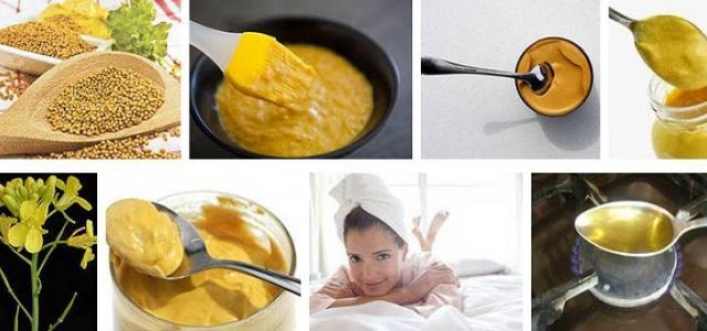 Народные рецепты улучшают структуру волос