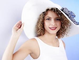 Защищайте волос в летнее время года