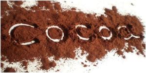 Масло какао отличается богатыми и полезными свойствами для волос