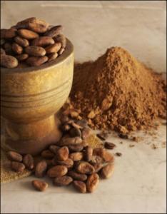 Применять масло какао можно простым втиранием в кожу головы
