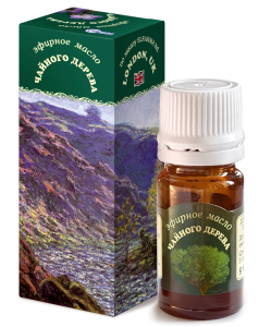 Масло чайного дерева можно купить в аптеке