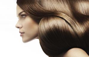 Блеск волос можно обеспечить с помощью натуральных продуктов