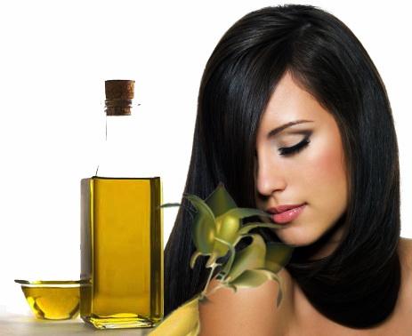 Маски с миндальным маслом и маслом жожоба для волос