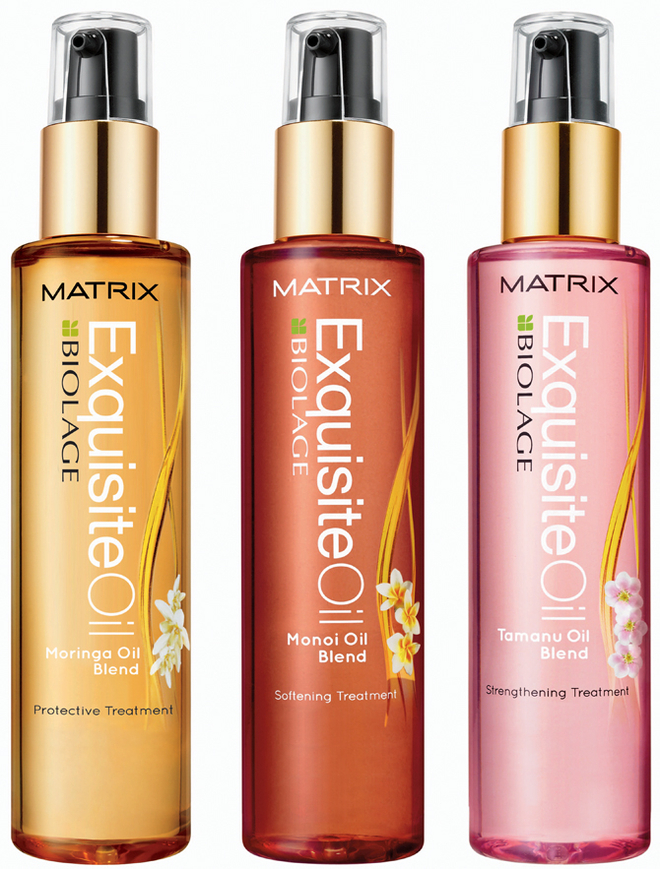Масло для волос Matrix