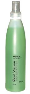 Kapous спрей от Root Volume