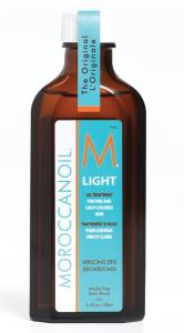 Light Oil Treatment - для ослабленных и тонких волос