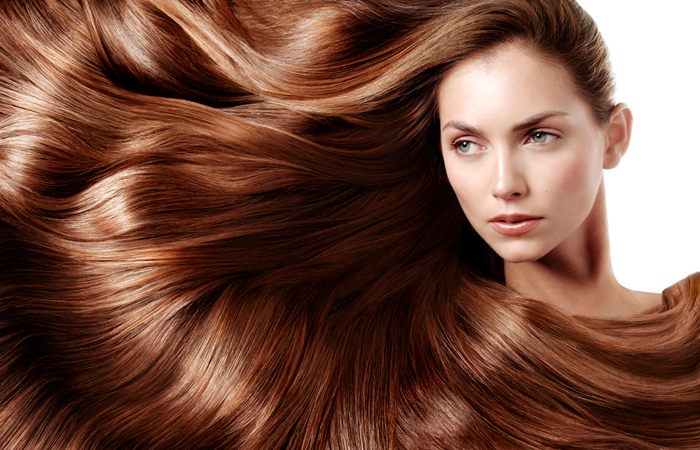 Как ускорить рост волос с помощью эфирных масел
