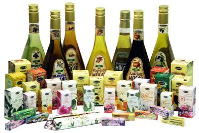 Эфирное масло для сухих кончиков волос