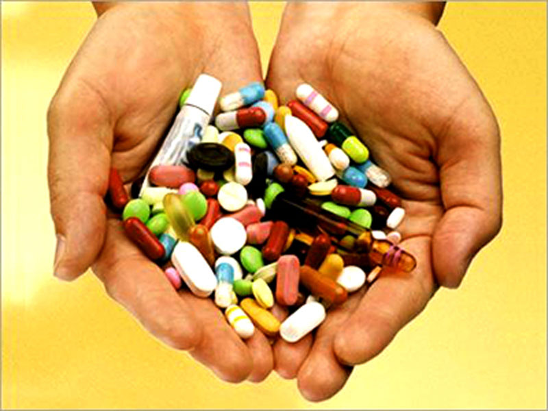 препараты нормализации холестерина