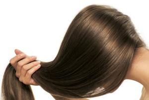Масла для укрепления волос