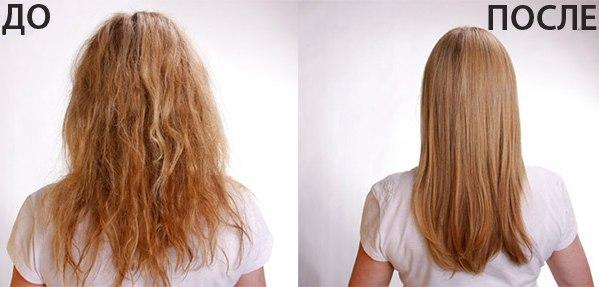 Зафиксировать волосы средство