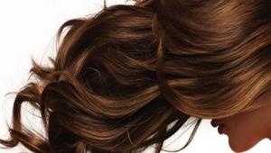 Эффект касторового масла для волос