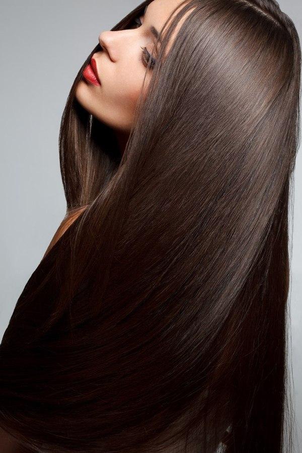 Маски для роста волос с касторкой