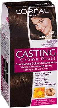 Краски для волос без аммиака фото лореаль палитра цветов