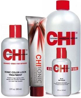 Chi краска для волос купить