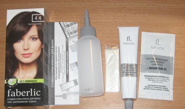 Состав упаковки