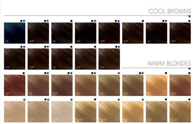 Сайт профессиональная косметика для волос отзывы