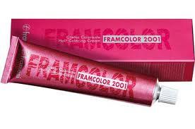 Краска Framesi