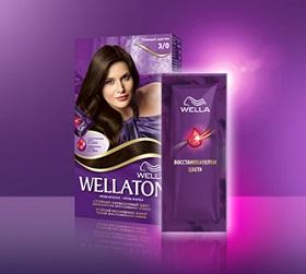 Краска Wella Wellaton