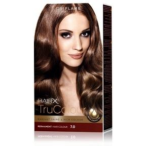 Краска TruColor HairX