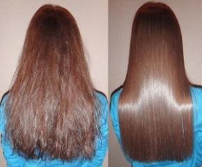 Ламинирование волос вредно ли для волос