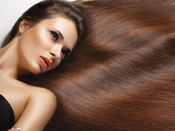 Натуральные волосы для