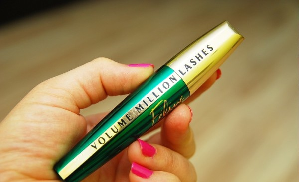 L'Oreal Excess Volume Million Lashes Feline