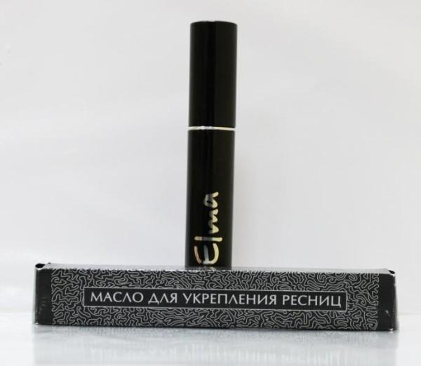 Elma масло для ресниц и бровей: отзывы, обзор и цена