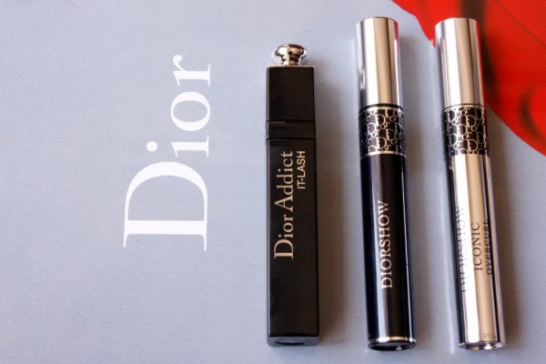 «Dior Addict It-Lash»